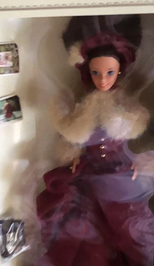 Victorian Elegance Barbie for Sale in Huntington Beach, CA