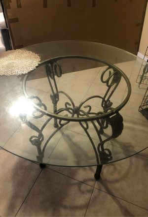Kitchen Dining table set for Sale in West Palm Beach, FL