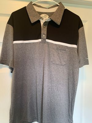 Grand slam fitted golf shirt size XL for Sale in Cadwell, GA