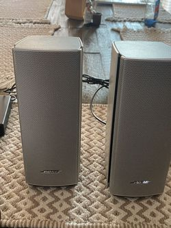 Bose Companion 20 Speaker System for Sale in Sylmar,  CA