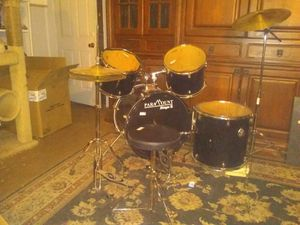 Stage two drum set for Sale in Phoenix, AZ