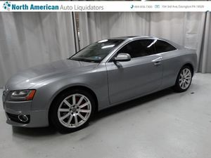 2011 Audi A5 for Sale in Essington, PA