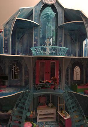 Frozen castle for Sale in Minneapolis, MN