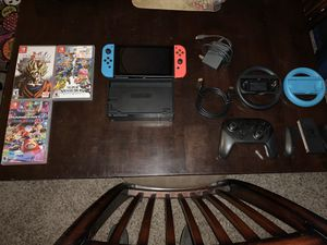 Nintendo Switch for Sale in Colorado Springs, CO