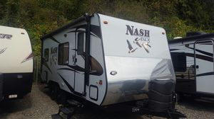 2013 Nash 18L 4 seasons by Northwood mfg for Sale in Sumner, WA