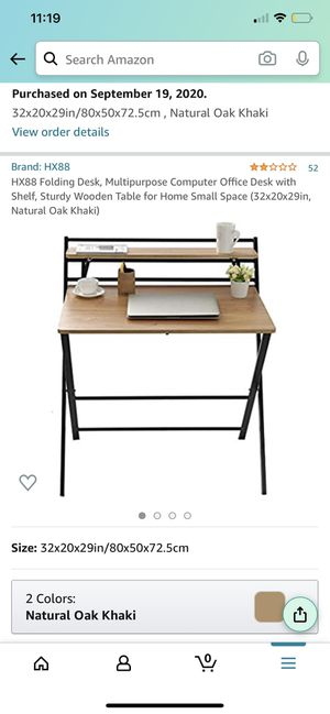 Desk for Sale in Kingsburg, CA