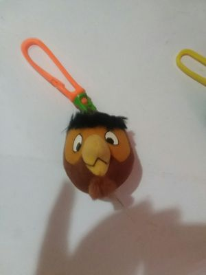 COLLECTIBLE WINNIE THE POOH OWL CLIP ON TOY for Sale in Wilmington, DE