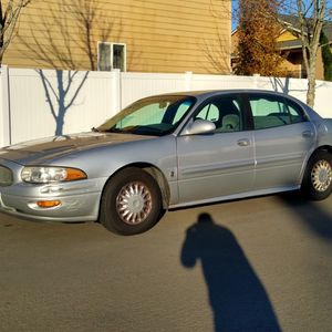 2000 Buick LeSabre for Sale in Vancouver, WA