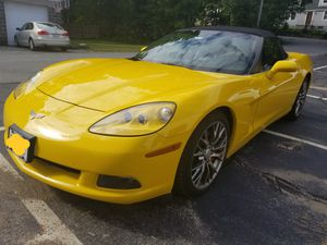 2009 CHEVY CORVETTE -Very very clean!!! for Sale in Leominster, MA