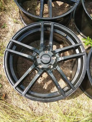 American Racing Rims for Sale in Lake City, FL