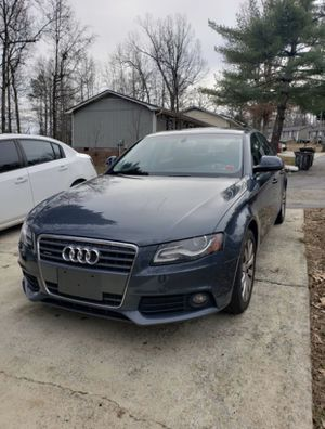 Audi A4 for Sale in High Point, NC