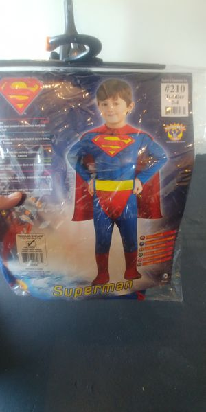 Boys Halloween costume for Sale in Aliso Viejo, CA