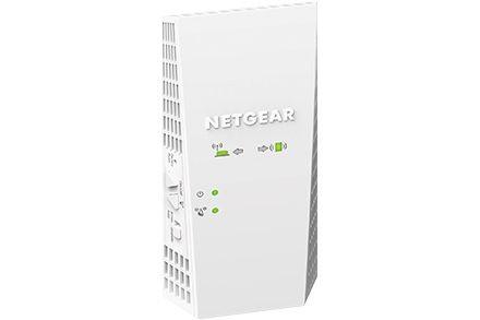 > NEW! > NetGear® AC1750 Dual-Band WiFi Mesh Extender