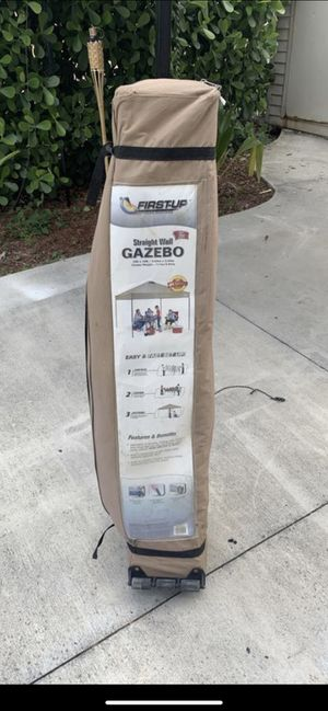 Gazebo pop up for Sale in Miami Lakes, FL