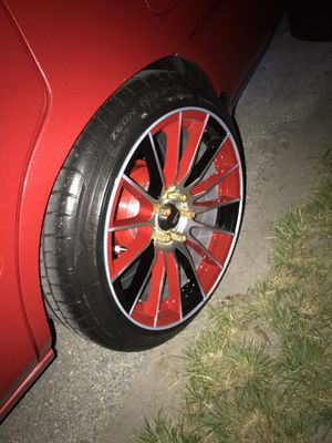 Rims 17 for Sale in Kissimmee, FL