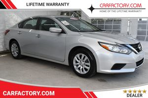 2018 Nissan Altima for Sale in Hollywood, FL