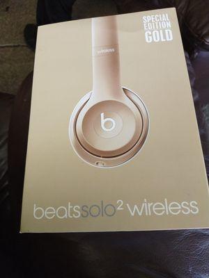 Beats solo 2 wireless for Sale in Phoenix, AZ