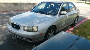 2003 hyundai elantra for Sale in US
