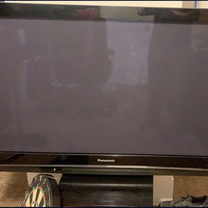 Panasonic 50 In Tv for Sale in Los Angeles, CA