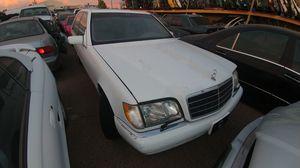 1999 Mercedes s420 parts w140 for Sale in Phoenix, AZ