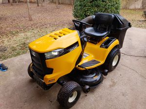"""42"""" Cub Cadet Lawn Mower for Sale in VINT HILL FRM, VA"""