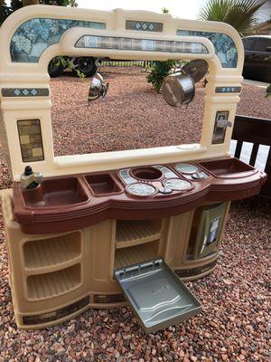 Little kitchen $45 for Sale in Phoenix, AZ