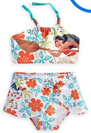 Disney Store Moana Bikini for Sale in Jurupa Valley, CA