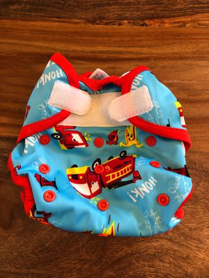 One size diaper covers, prefolds and liners for Sale in East Wenatchee, WA