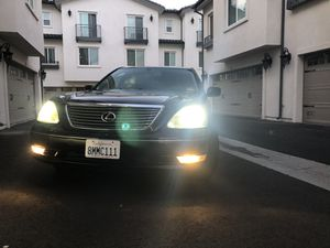 Lexus ls430 for Sale in Mission Viejo, CA