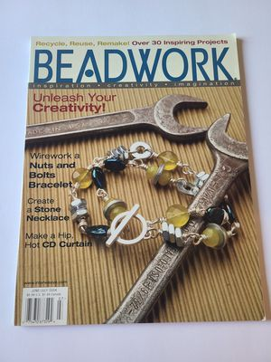 Bead Magazine for Sale in Berea, OH
