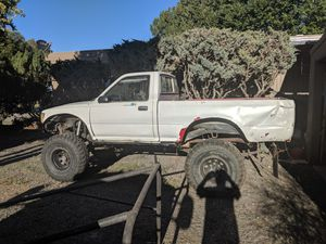 1992 sas Toyota for Sale in Prineville, OR