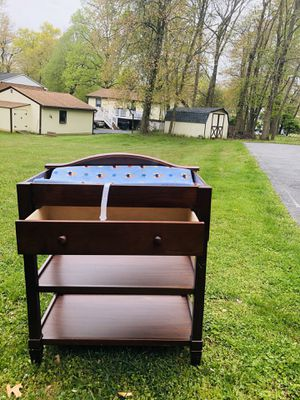 Baby table change for Sale in Burtonsville, MD