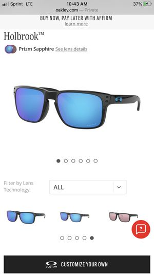 Oakley Holbrook Men's sunglasses for Sale in Wichita, KS