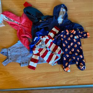 FREE Baby Boy 3-6M Clothes for Sale in Diamond Bar, CA