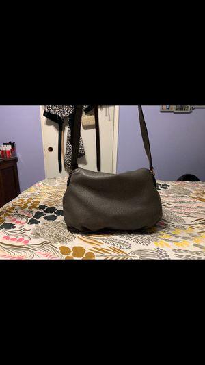 Marc Jacobs cross body bag. Grey for Sale in Phoenix, AZ