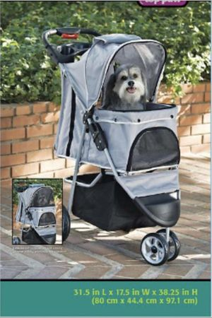 Dog stroller ( small / medium dogs) for Sale in IND CRK VLG, FL