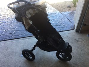 Baby jogger city elite for Sale in Henderson, NV