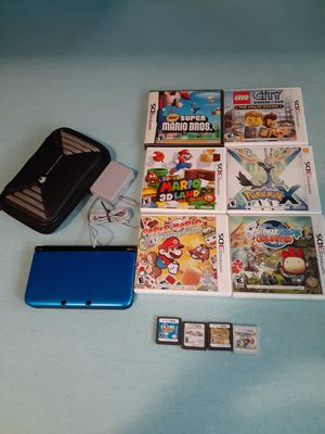 3ds XL for Sale in San Diego, CA