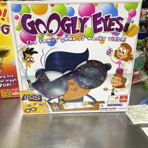 Googly Eyes for Sale in Matawan, NJ