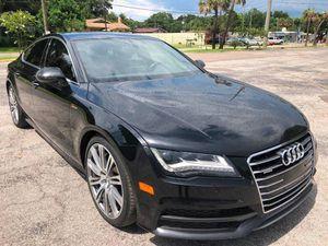 AUDI A7 for Sale in Tampa, FL