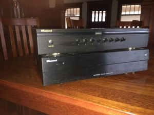 Russound pro series amplifier audio for Sale in Bellingham, WA