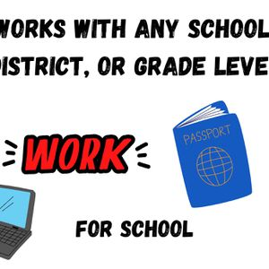 Virtual School-Work Pass for Sale in Schaumburg, IL