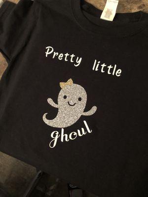 Halloween kid shirt for Sale in Dallas, TX
