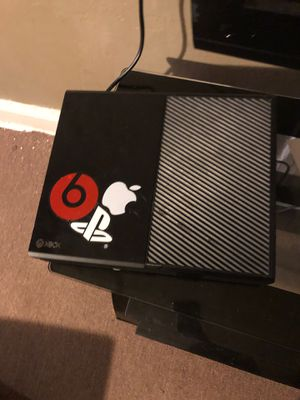 Xbox one x black for Sale in York, PA