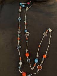 Necklace and earrings for Sale in Fort Mill, SC