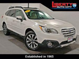 2016 Subaru Outback for Sale in Libertyville, IL