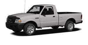 2008 Ford Ranger 4cyl for Sale in Nashville, TN