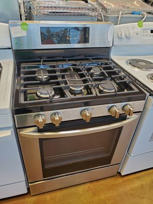 LG gas range for Sale in Chino Hills, CA