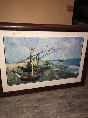 Sailboat print for Sale in Granbury, TX