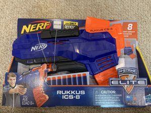 Nerf gun for Sale in Olympia, WA